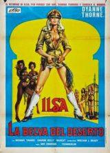 Ilsa La Belva Del Deserto