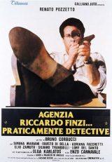 Agenzia Riccardo Finzi…Praticamente Detective