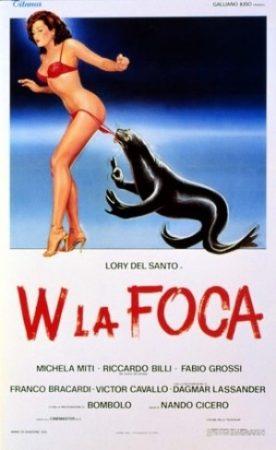 W La Foca