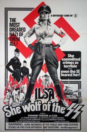 Ilsa la belva delle SS (1975) - Trama, Citazioni, Cast e