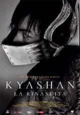 Kyashan – La Rinascita