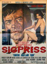 Sigpress Contro Scotland Yard
