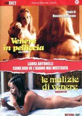 Venere In Pelliccia (aka Le Malizie Di Venere)