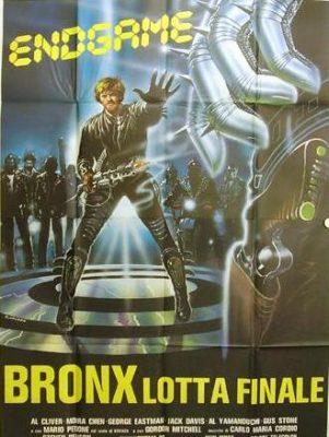 Endgame – Bronx Lotta Finale