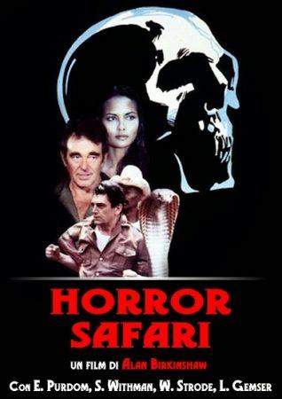 Horror Safari