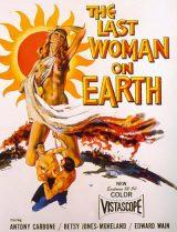 L'Ultima Donna Sulla Terra