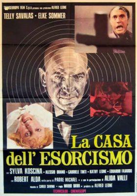 La Casa dell'Esorcismo (aka Lisa E Il Diavolo)