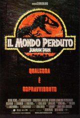Il Mondo Perduto – Jurassic Park