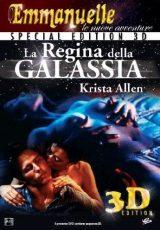 Emmanuelle Le Nuove Avventure: La Regina Della Galassia