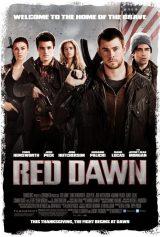 Red Dawn – Alba Rossa