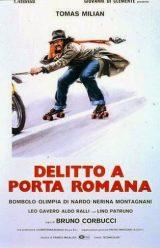 Delitto A Porta Romana