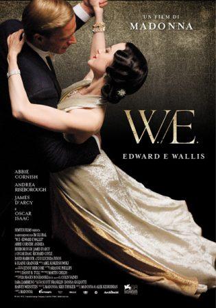 W.E. – Edward E Wallis