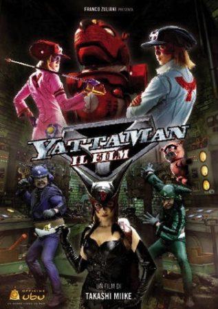 Yattaman – Il Film