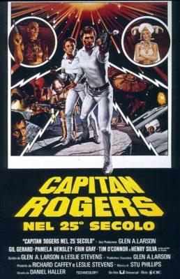 Buck Rogers Nel 25º Secolo