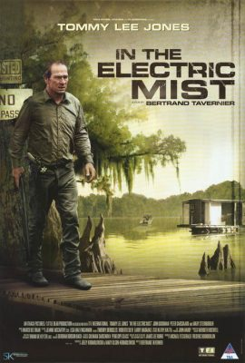 In The Electric Mist – L'Occhio Del Ciclone