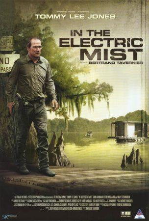 In The Electric Mist – L'Occhio Del Ciclone