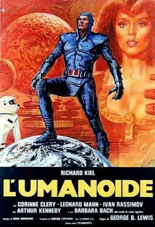 L'Umanoide