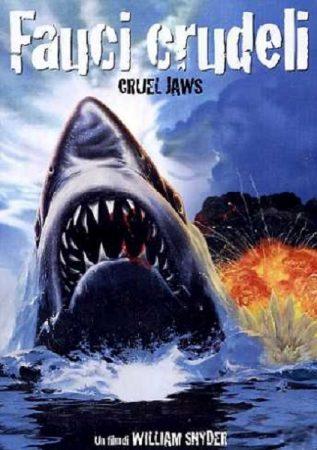 Cruel Jaws – Fauci Crudeli