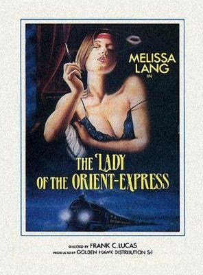 La Signora Dell'Orient Express