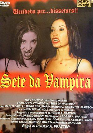 Sete Da Vampira