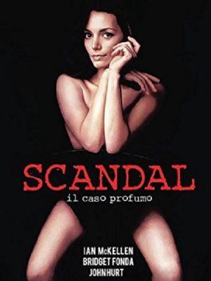 Scandal – Il Caso Profumo