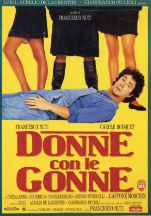 Donne Con Le Gonne